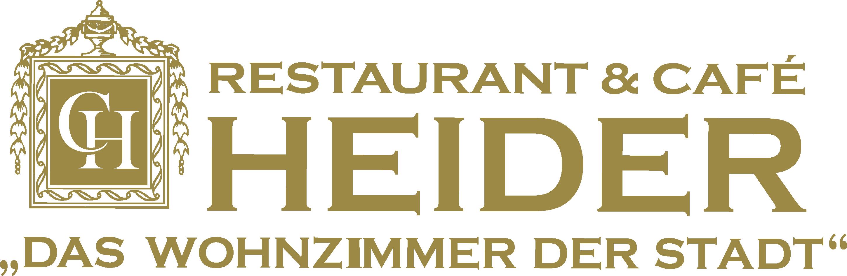Cafe Heider Potsdam